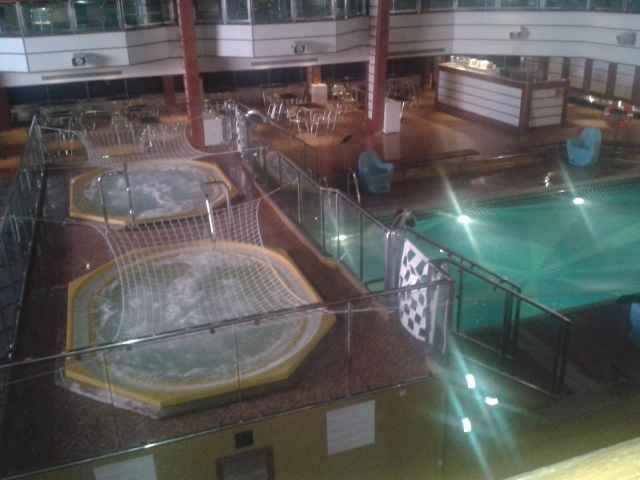 Crucero costa favolosa - 5