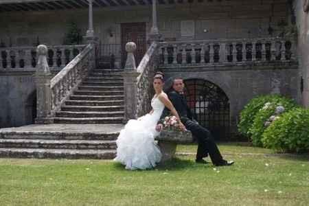 Unas fotitos de mi boda - 3