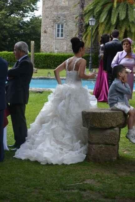 Unas fotitos de mi boda - 11