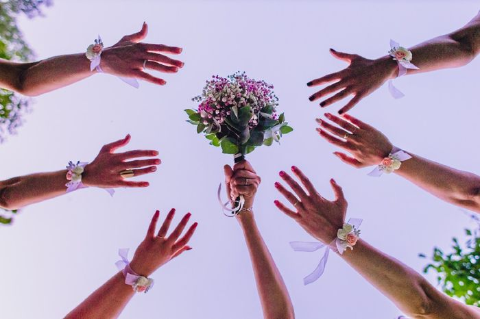 Ramo de novia 19