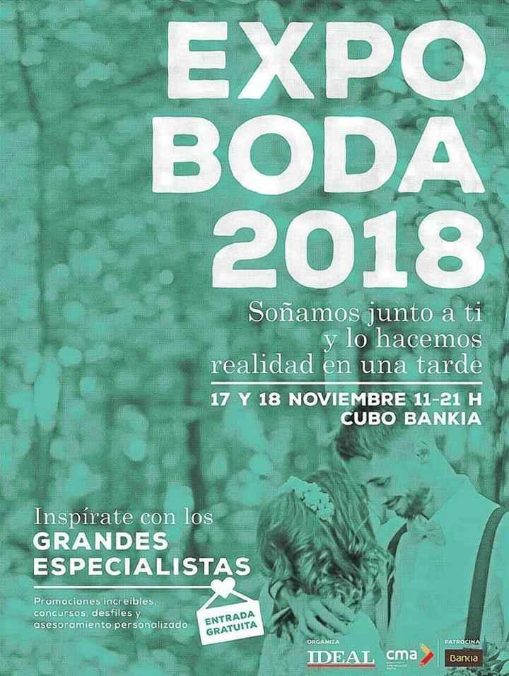 Expoboda 2018 Granada - 1