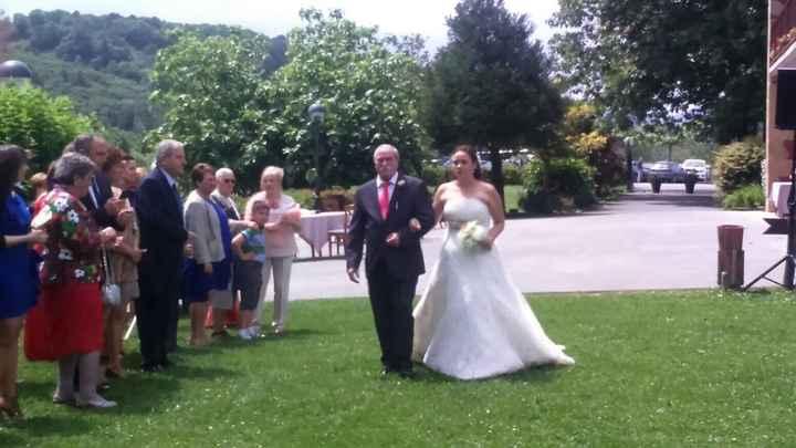 Nuestra gran boda! - 1
