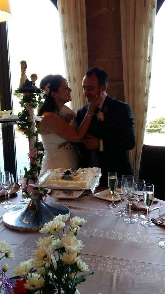 Nuestra gran boda! - 4