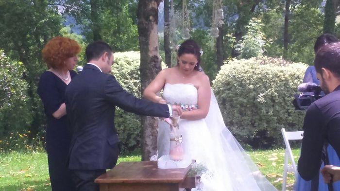 Nuestra gran boda! - 2