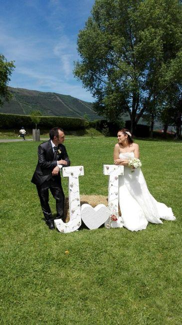 Nuestra gran boda! - 3