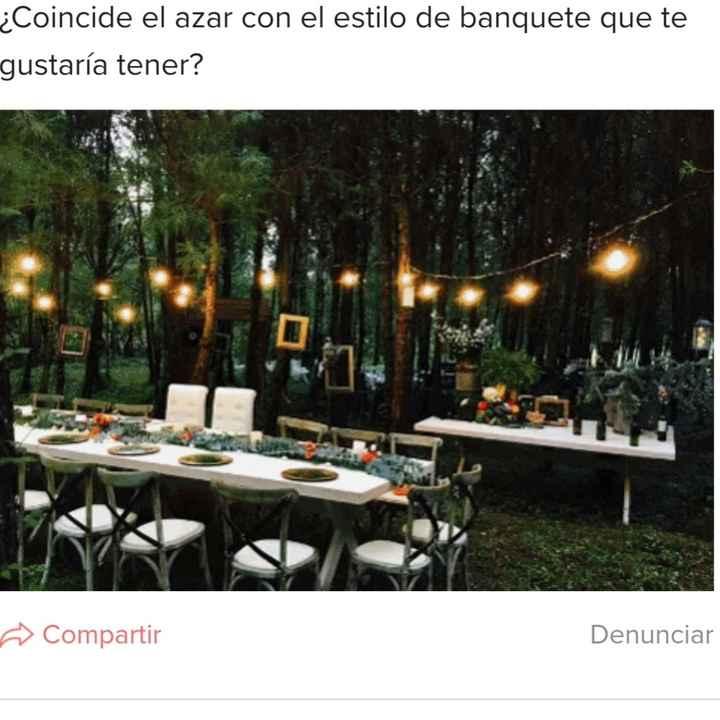 ¡Haz captura de pantalla y descubre tu banquete! 20