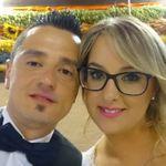 Silvia Abderraman y David Sanz Reyes