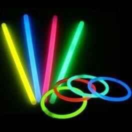 Grupo barritas luminosas!! - 1