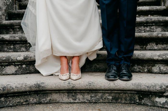 Tu pareja o tú: ¿Quién es más patoso? 1