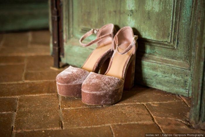 A 24h de la boda, ¡escoge tus zapatos! 👠 2