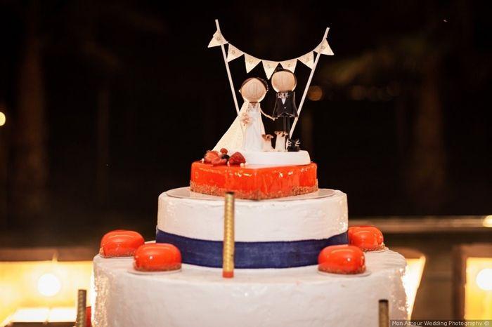 CAKE TOPPERS: ¡Expulsa 1 de los 3! 1