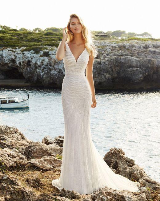 El vestido: ¿Lo quieres, lo odias o next? 1