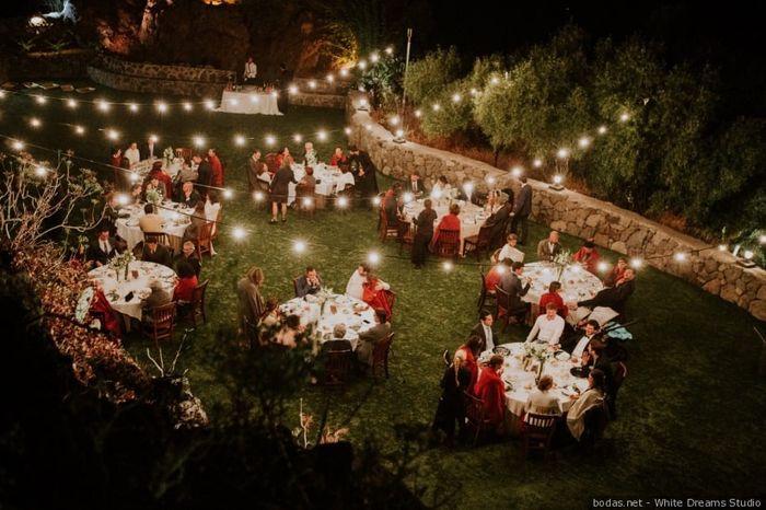 Especial OTOÑO🍁: El banquete 2