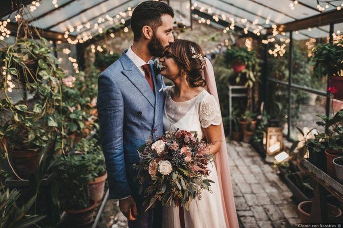 Los prohibidos de tu boda: ¡Escoge! ⛔️ 1