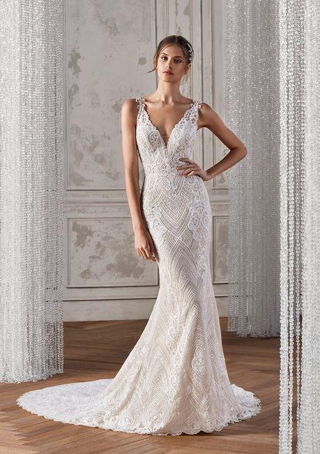 Yo sería feliz con... ¡Este vestido! 2