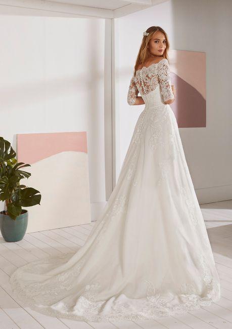 Yo sería feliz con... ¡Este vestido! 3
