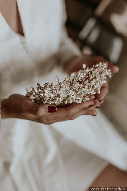 Esta corona... ¡SÍ QUE VALE! 2