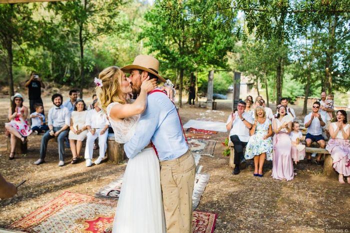 El ABC de las bodas 👉¡Juega! 1