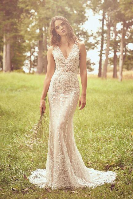 El vestido: ¿A, B o C? 3