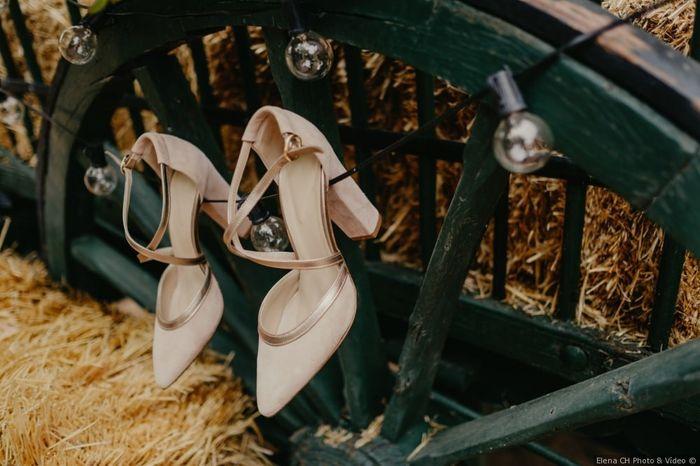 3 zapatos: ¿Cuál te tienta más? 2