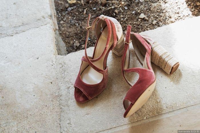 3 zapatos: ¿Cuál te tienta más? 3