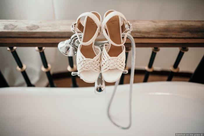 3 zapatos: ¿Cuál te tienta más? 1