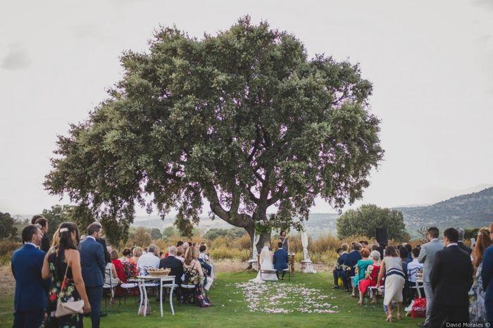 3 ceremonias: ¿Cuál te tienta más? 3