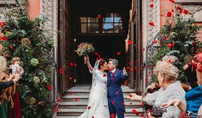 ¿Cuál es el precio justo para dar en una boda? 1