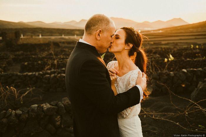 El precio justo de tu boda: ¡Mójate! 💸 1