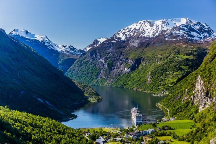 Novi@s Crucero Fiordos Noruegos 2020: ¡Preséntate! 1
