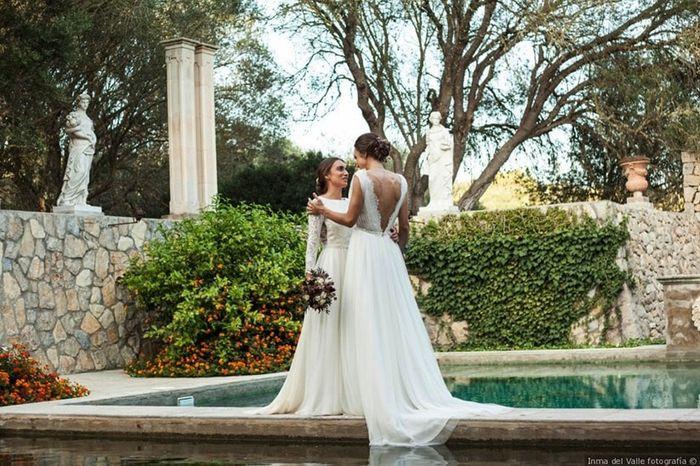 ¿Cómo considerarás a tu pareja después de la boda? 1