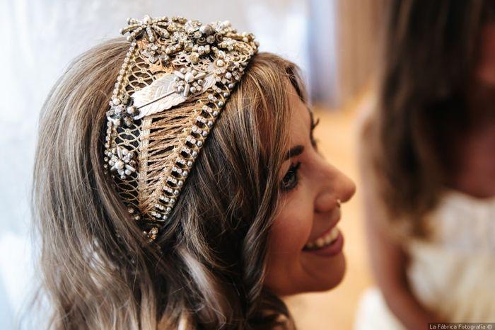 Esta tiara: ¿Siempre, puede ser o nunca? 1