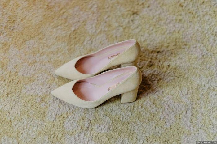 Batalla de zapatos 👠 ¡Escoge! 3