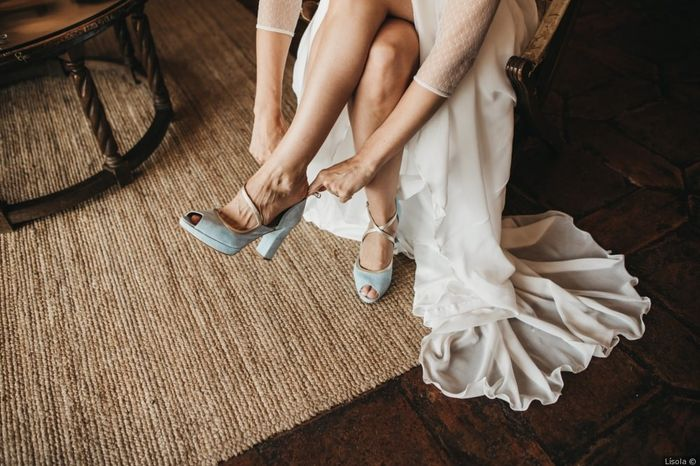 Batalla de zapatos 👠 ¡Escoge! 1