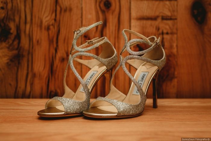 Batalla de zapatos 👠 ¡Escoge! 2
