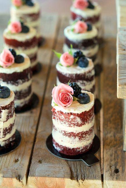Batalla de tartas 🍰 ¡Escoge! 2