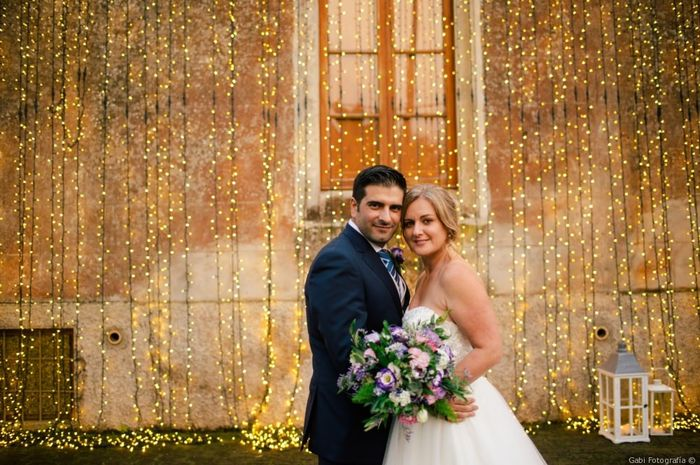 Preguntas importantes sobre tu boda... ¡Responde! 1
