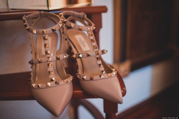 En los zapatos por qué apuestas, ¿comodidad o diseño? 👠 1