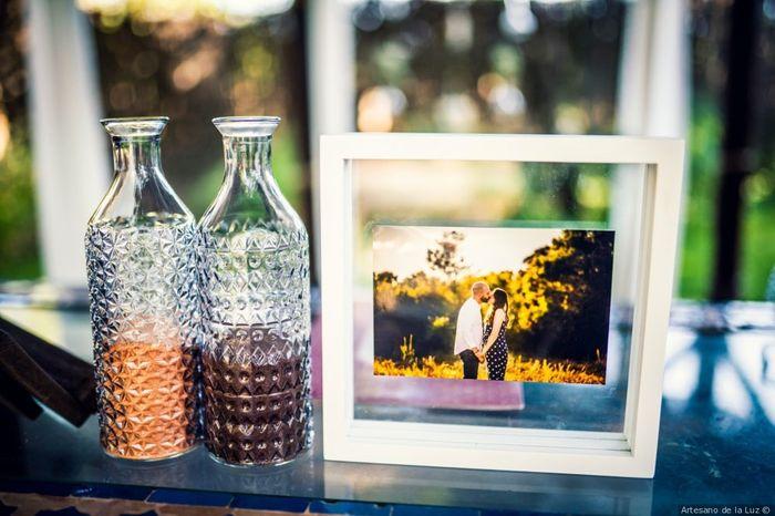 Para celebrar una boda, ¿mejor playa o campo? 1
