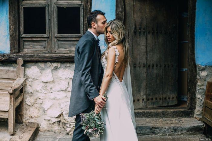 Termina la frase: En mi boda habrá... 1