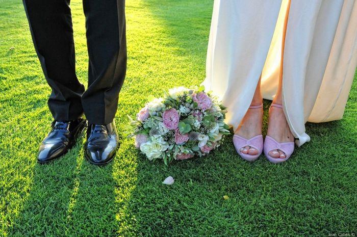 ¿Es o no es para tu boda? ¡Averígualo! 😄 1