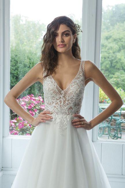 ¿Te gusta el cuerpo de este vestido? 👗 1