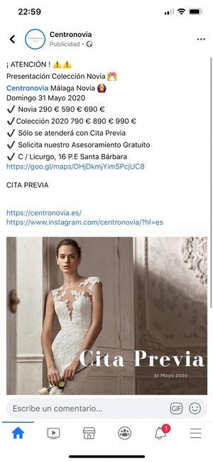 Vestidos Málaga Ofertas! 1