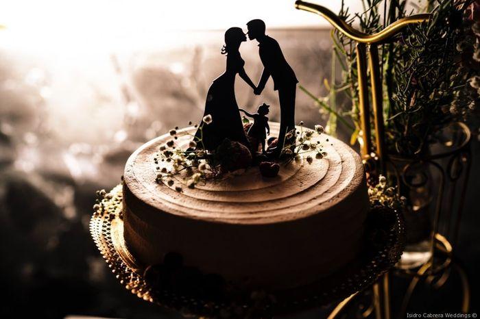¡Saborea la tarta más dulce! 2