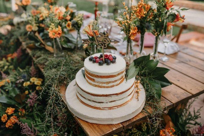 ¡Saborea la tarta más dulce! 3