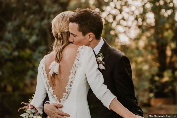 ¡Descubre lo que triunfará en tu boda! 🕵️♀️ - 1