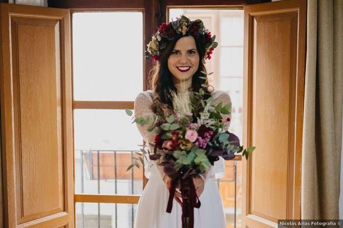 ¿Qué TOCADO triunfará en tu boda? 2