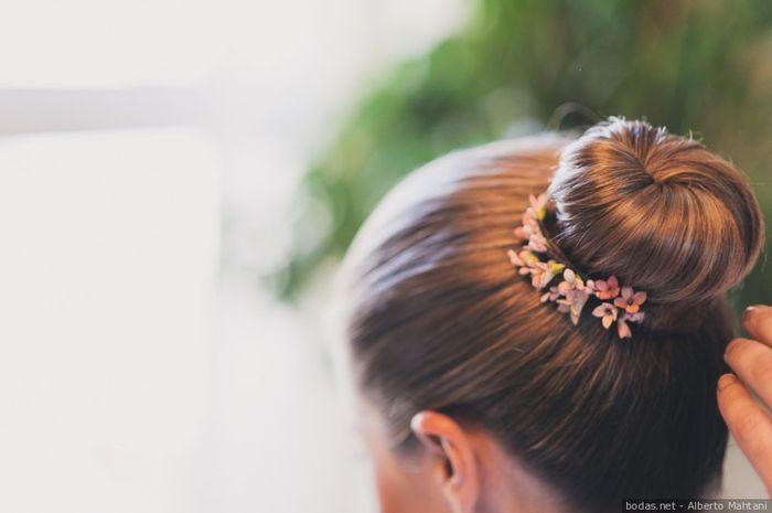 ¿Llevarás este tipo de peinado? 1