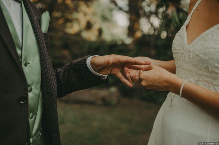 ¿Dónde te propuso matrimonio? 1