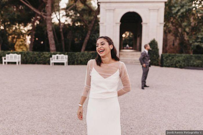 La novia: ¿1, 2 o X? 2